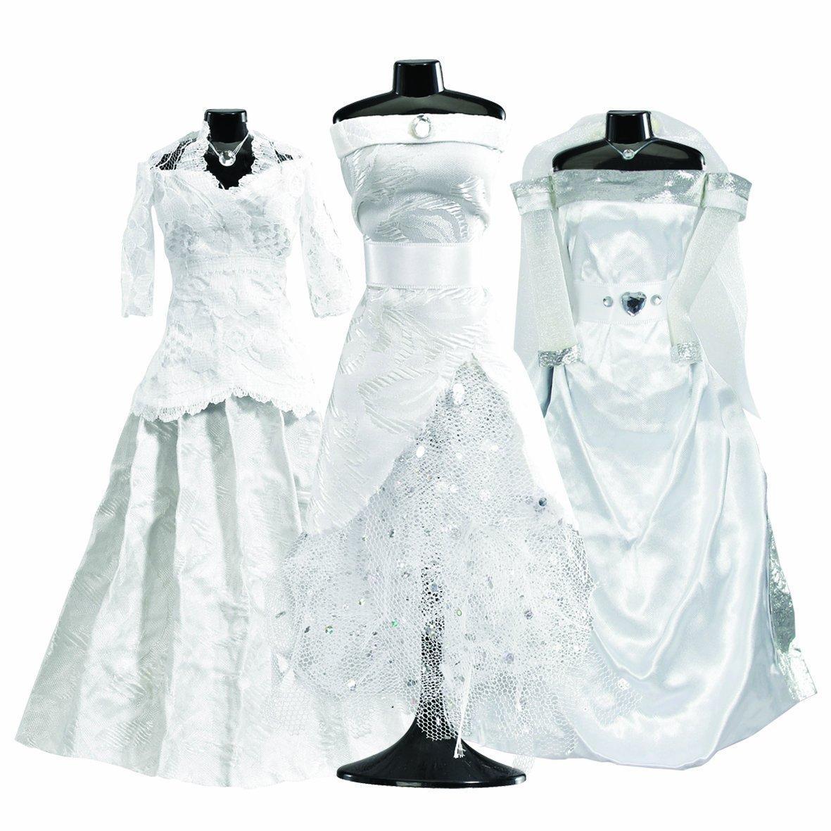 Crayola Catwalk Creations Wedding Collection Fashion Designer Design Set Ebay