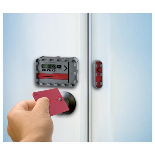 new spy gear childrens bedroom intruder door room alarm alert kids toy