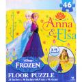 Disney Frozen 46 Piece Floor Puzzle