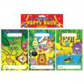 Jungle Party Bag 12 Pack