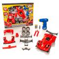 Take Apart F1 Racing Car Kit