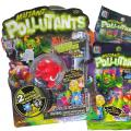 Mutant Pollutants 2 Pack