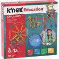 Knex 198 Piece Gonzo For Gears Set