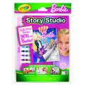 Crayola Barbie Story Studio