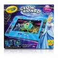 Crayola-Cinderella-Glow-Board