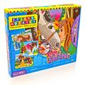 Sticky Mosaics Horses