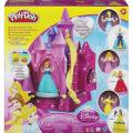 Play-Doh Disney Princess Castle