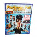 Postman Pat Giant Sticker Activity Book